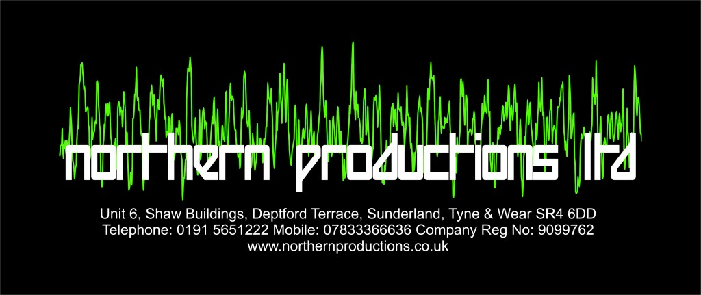 Northern Productions ltd